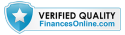 Verified Quality by financesonline.com